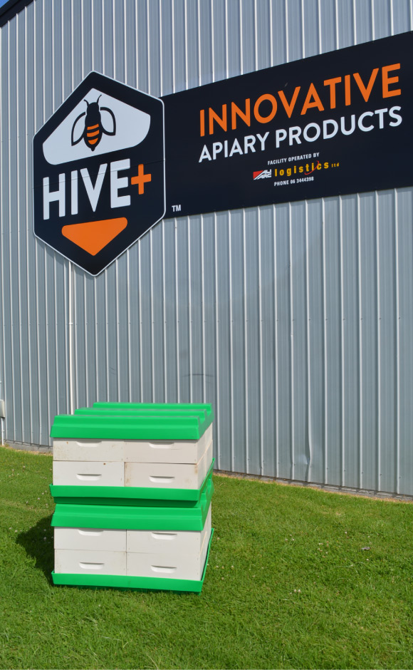 Hive Plus Honey Drip Tray